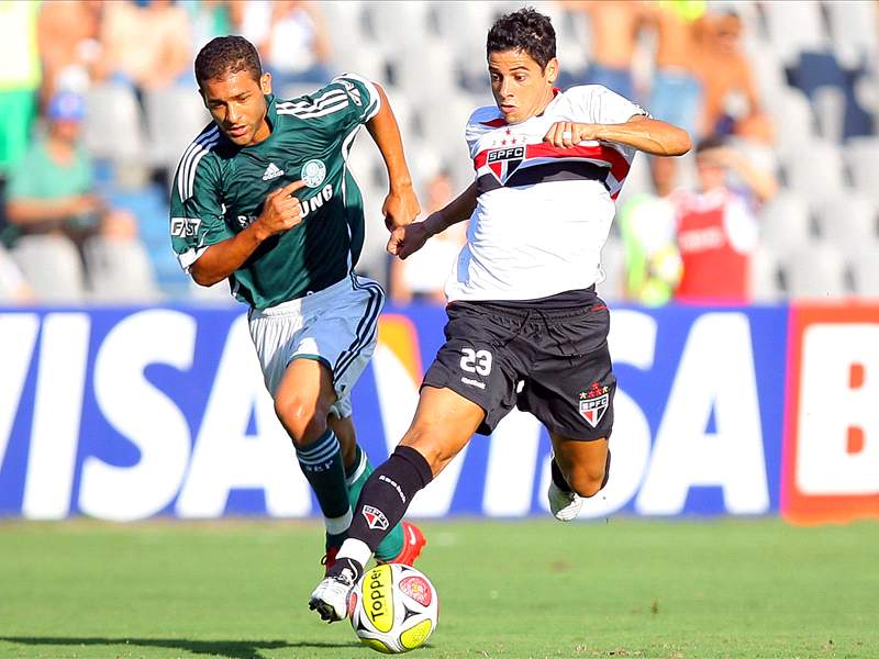 South American Comment: The Reasons Why Samba Stars Shun