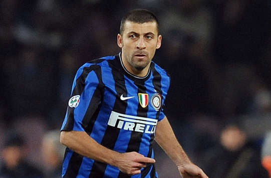 Walter Samuel, Inter (Getty Images)