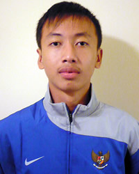 Aris Wahyu Nugroho, Indonesia International