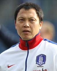 Woon-Jae LEE, South Korea International