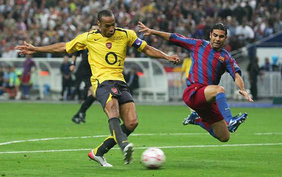 newest 5e5d8 191d1 Rafael Marquez's top five Barcelona moments | Goal.com