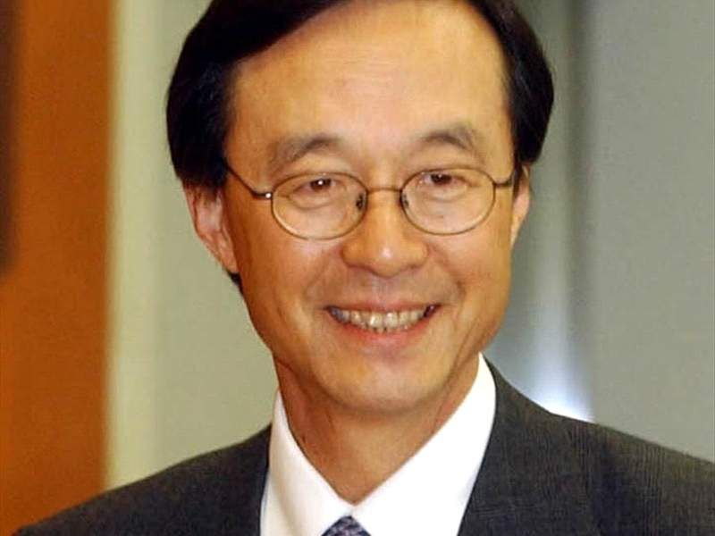 Han Sung-Joo: South Korea Is In A Good Position To Host