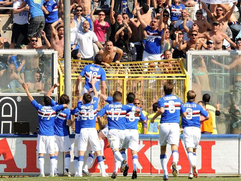 Serie A Preview: Sampdoria - Napoli | Goal.com