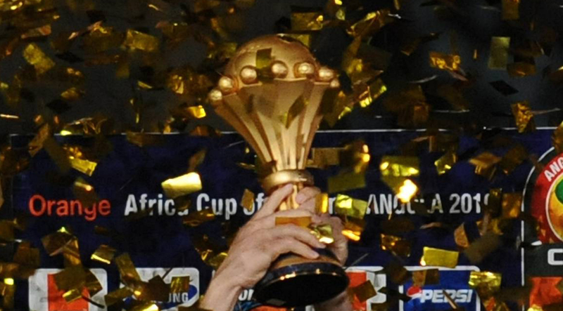 Top five Afcon final clashes